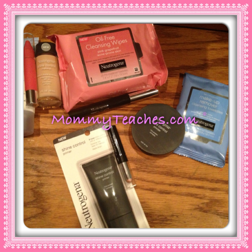 Neutrogena Product Review: Beautiful Inside and Out | Mommy Teaches