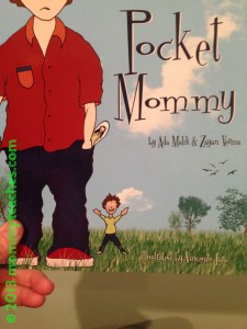 "Review and Giveaway of ""Pocket Mommy"""