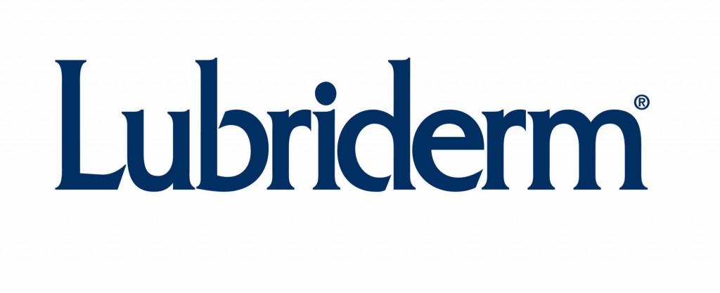 LUBRIDERM Logo