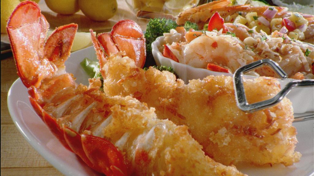 Lobster in Paradise (Paraiso de Langosta)-2