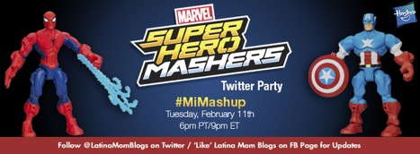 hasbro pic (Twitter party)