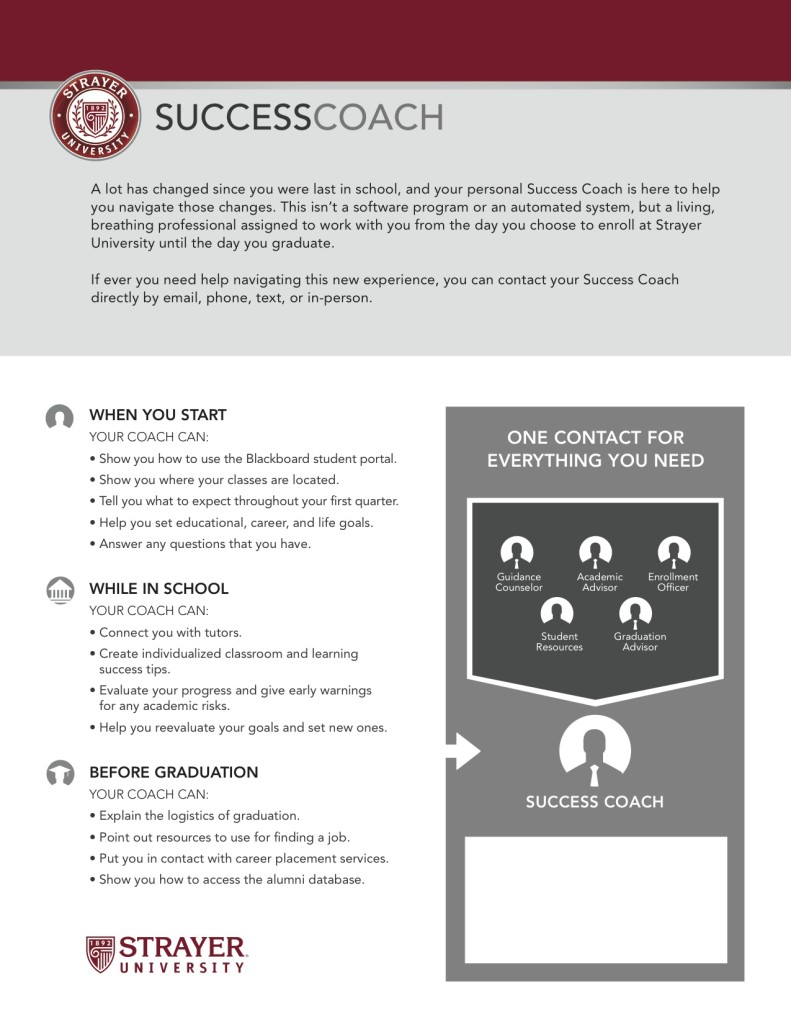 Success Coach Flyer copy