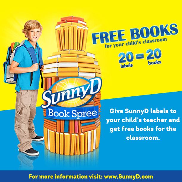 #SunnyDLatino BookSpree_1(ENG)