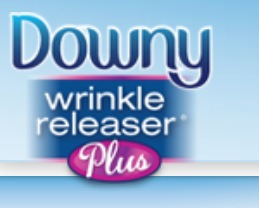 Downy Wrinkle Releaser Plus Makes My Life Smoother