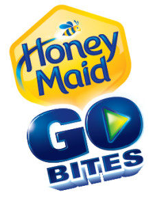 """We Are """"On The Go"""" With Honey Maid GoBites!"""