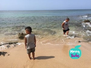 Traveling With Children In Puerto Rico