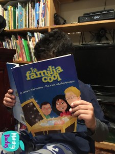 A Review of La Familia Cool: El Tesoro Mas Valioso