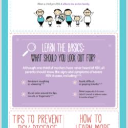 Preventive Methods For RSV For Moms & Dads