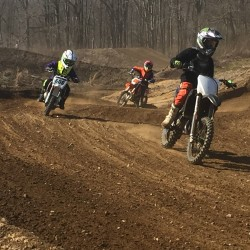 My Mission to Increase Motocross Safety