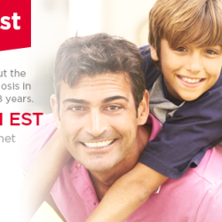 Join Me For The #TBBloodTest Twitter Chat #ad