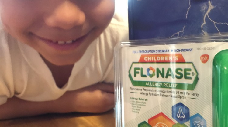 Spring And Summer Allergies In The Classroom