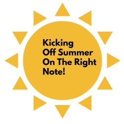 Learning Doesn't Have To Stop During The Summertime