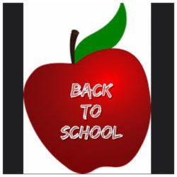 """Back To School """"Beyond The Basics"""" For This Mommy Teacher"""