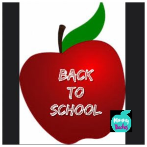 "Back To School ""Beyond The Basics"" For This Mommy Teacher"