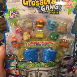 #GrosseryGangMovie Takes Me Back To My Grossest Parenting Moment!
