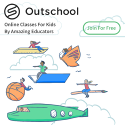 Back To School With Outschool For Children And Parents